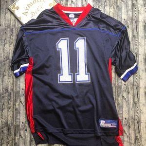 Buffalo Drew Bledsoe NFL Jersey